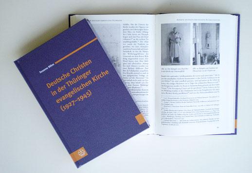 """Buch """"Deutsche Christen"""""""