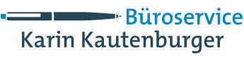 Logo Karin Kautenburger