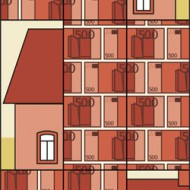 Wirtschaft Illustration