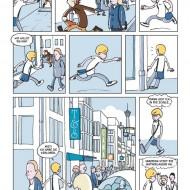 Comic BUKOpharma 1