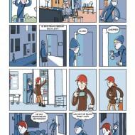 Comic BUKOpharma 2