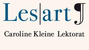 Logo Lesart