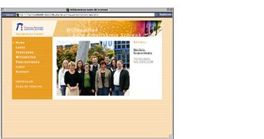 Homepage AK Schrenk (TU Kaiserslautern)