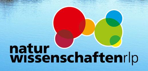 Logo Naturwissenschaften Rheinland-Pfalz