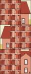 Illustration Wirtschaft Haus
